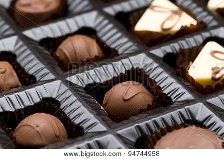 Chocolate Box Sampler
