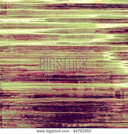 Abstract blank grunge background, old texture with stains and different color patterns: yellow (beige); gray; purple (violet); pink