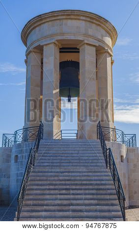 Maltese war memorial