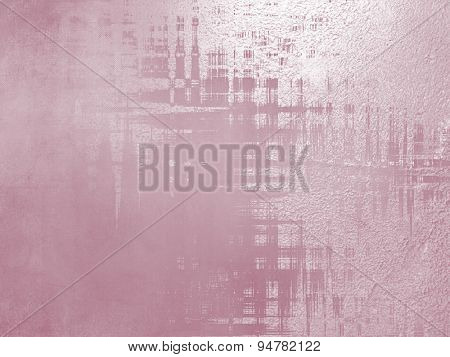 Soft pink background texture - elegant abstract vintage style