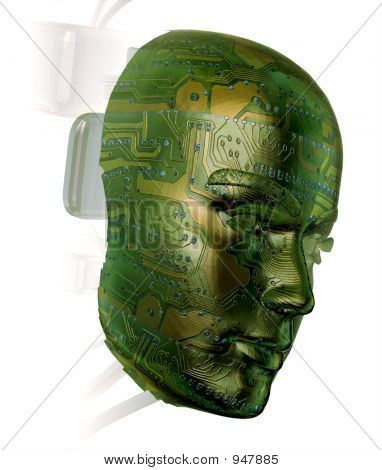 Robotic Face