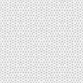 stock photo of geometric  - Seamless pattern - JPG