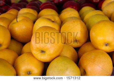 Mixedapples