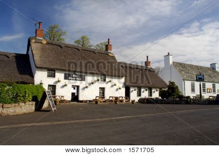 The Black Bull Pub