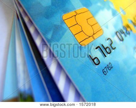 A Few Credit Cards
