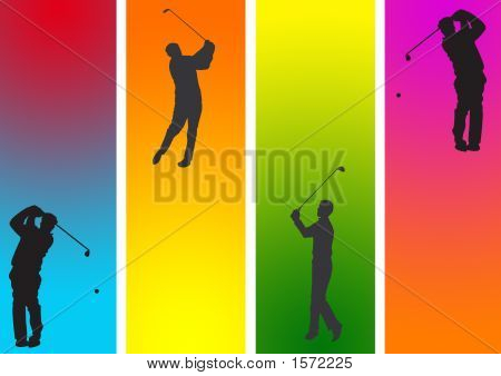 Graphic Golf