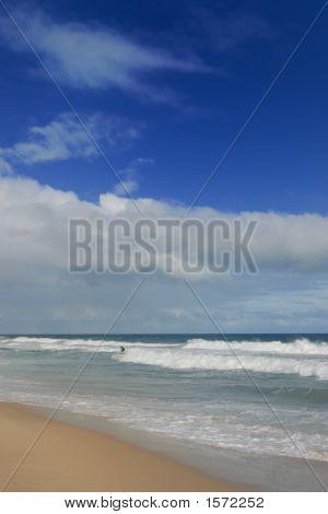 Surf Beach Australia
