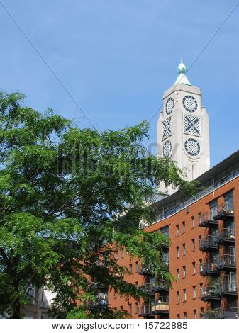 London OXO Tower