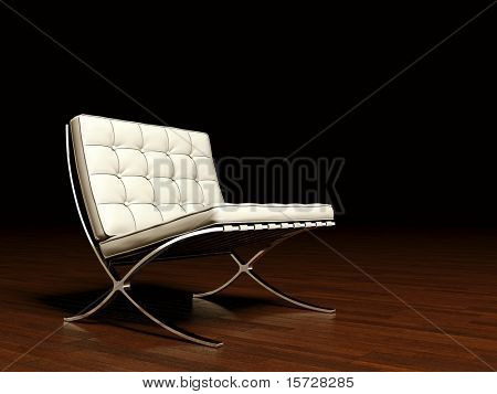 Stylish chair