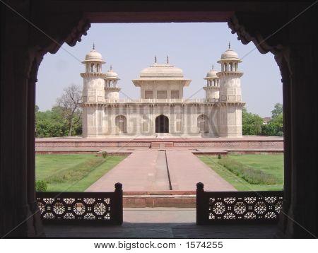 Baby Taj Mahal, Agra, India