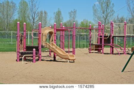 Pink Playground 2