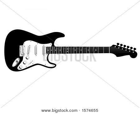 Electric-Guitar