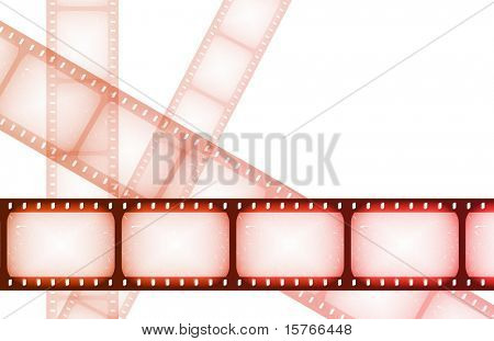 Movie Night Special Reels as a Abstract