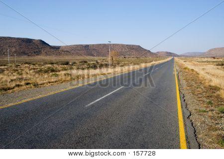 Cape Straßen #2
