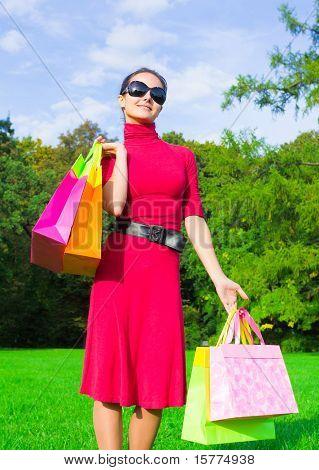 Luxury Customer Consumer