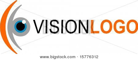 icon of vision