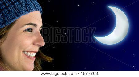 Night Woman