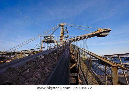 Conveyor Transport