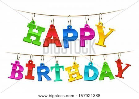 happy birthday letters template