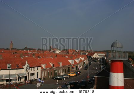 Dornburg In Holland