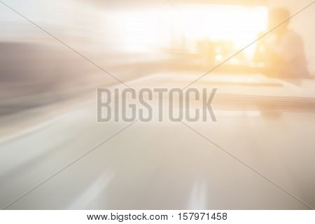 Businessmen blur in the workplace.Table Top And Blur Office of Background.abstract blur background table work in office with computer.Abstract background of office shallow depth of focus.hanukkah.