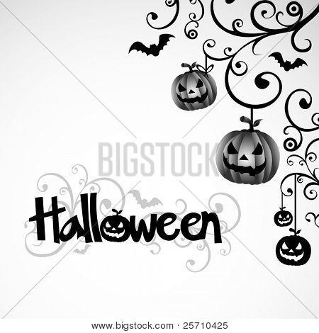 Fondo de Halloween