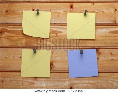 Sticky Note