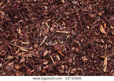 Fertilizer Mulch