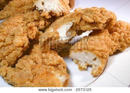 Propostas de frango