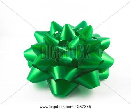 Green Bow Stk