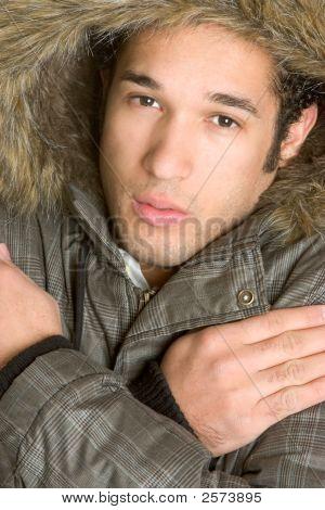 Warm Man