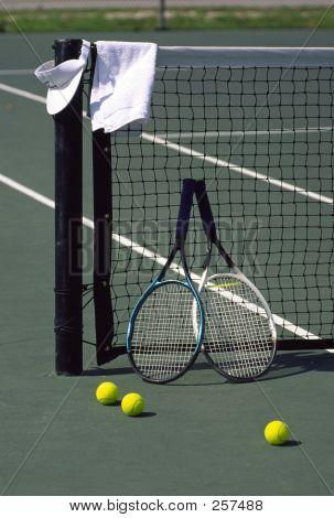 Tennis Still