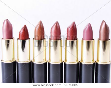 Lipstick Lineup