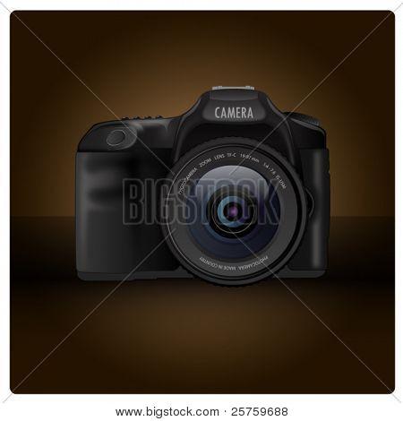 vector photocamera