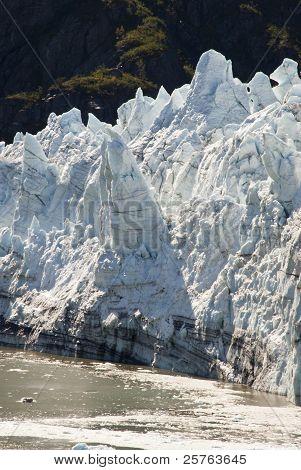 Alaska, Glacier Bay