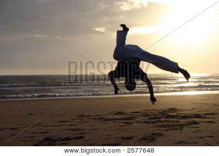 Capoeira Oxnard