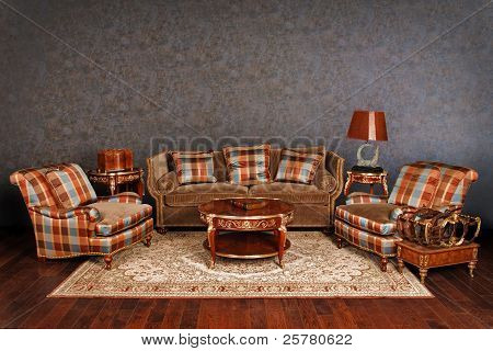 Luxurious Furniture