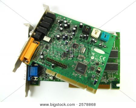 Computer Pci Cards