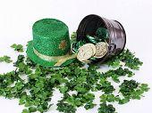 Irish Bounty poster