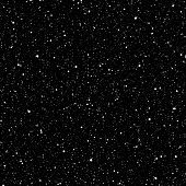 picture of space stars  - millions of stars in space - JPG