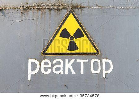 Reator nuclear
