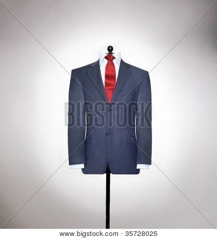 man's elegants  suits