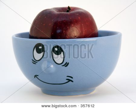 Mind Of Apple – Metaphor For Thought