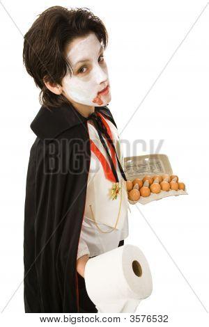 Halloween Mischief