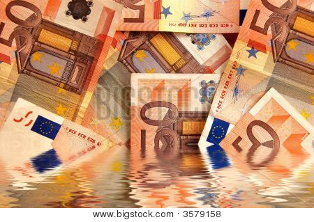 Euro Background
