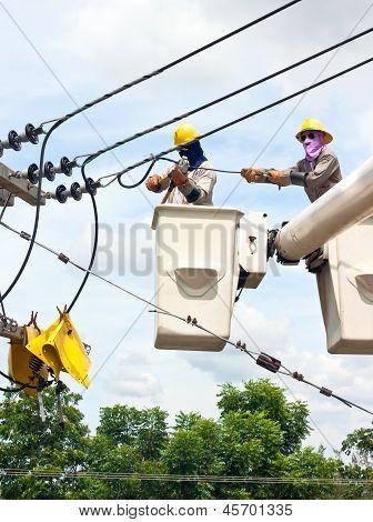 Electrical Maintenance