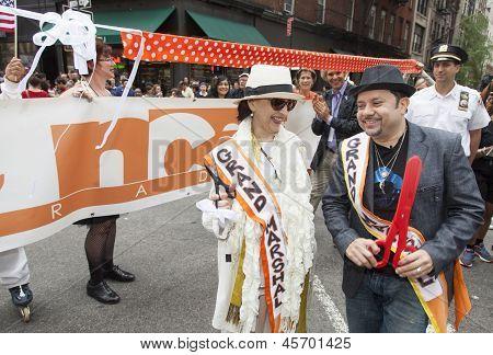 Dance Parade 2013