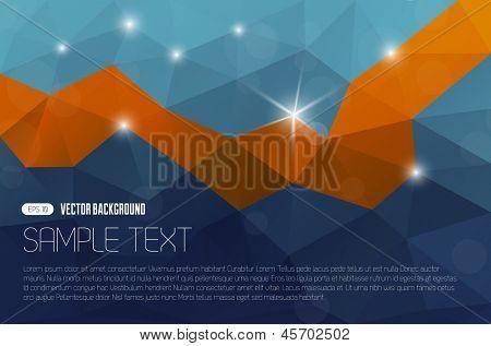 Resumen Antecedentes técnicos azul con lugar para tu texto.