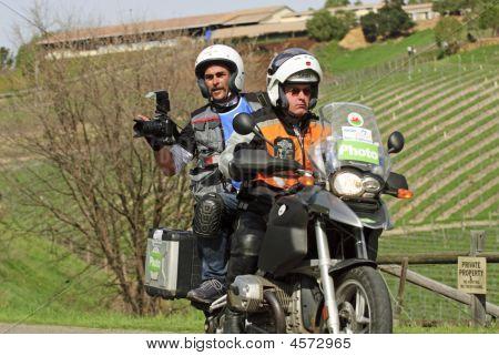 Camerabike