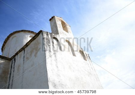 Church of the Holy Cross, Nin, Croatia